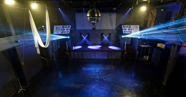1015 Folsom offers guest list on certain nights