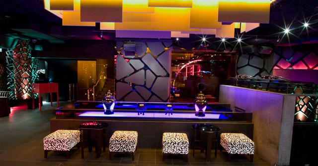 Infusion Lounge offers guest list on certain nights