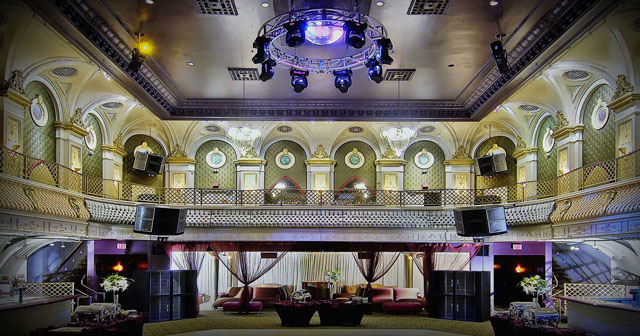 Ruby Skye offers guest list on certain nights