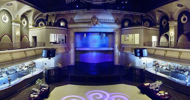 Inside look of Ruby Skye after getting free guest list