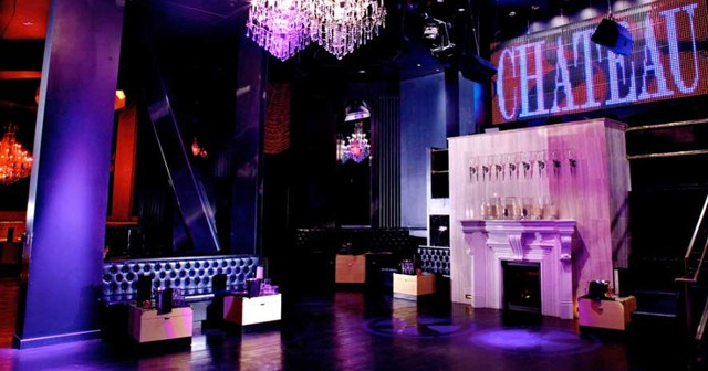 Chateau offers guest list on certain nights