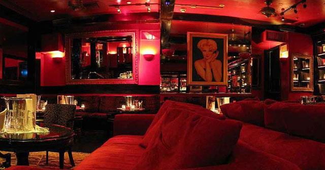 Drai's Lounge