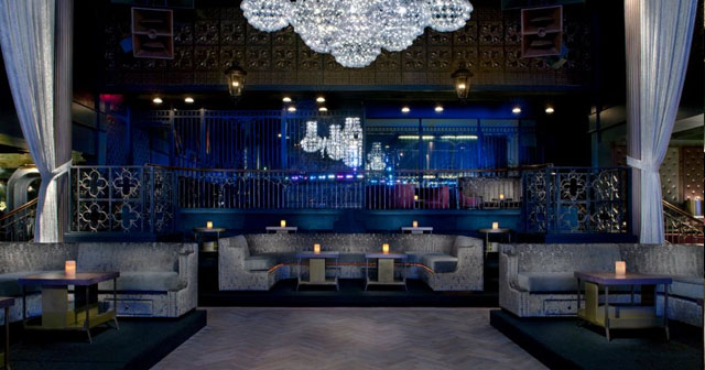Greystone Manor offers guest list on certain nights