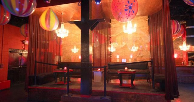 Mekka offers guest list on certain nights