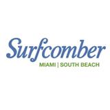 Surfcomber Hotel logo