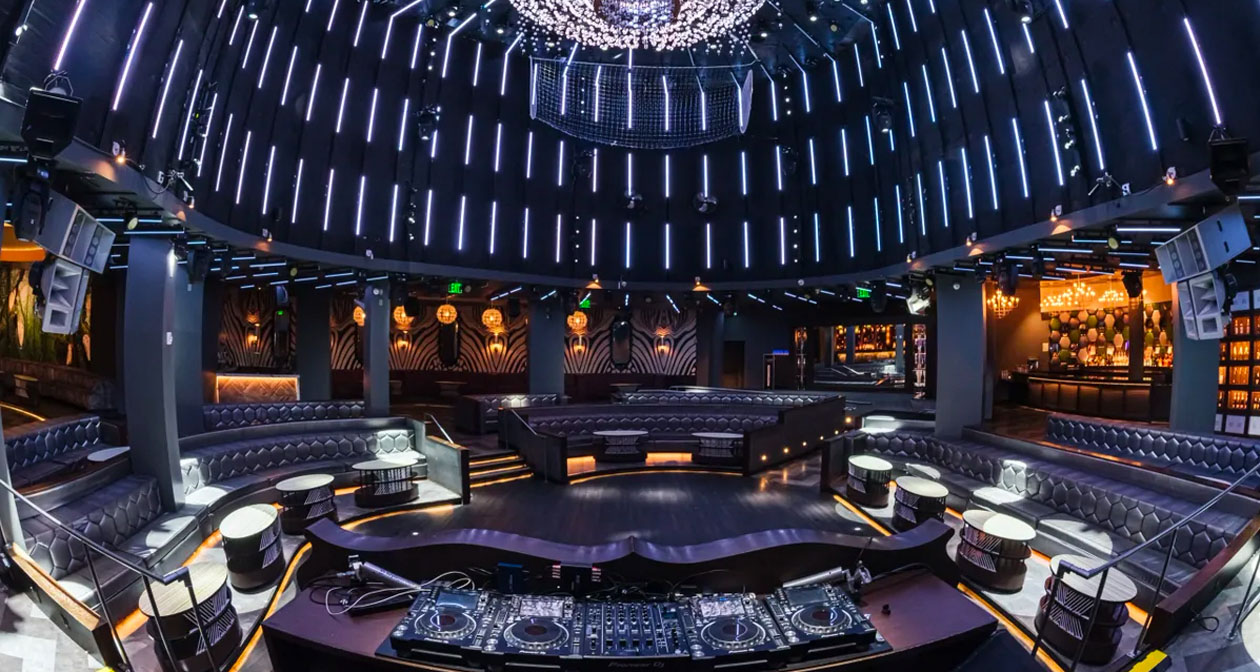 Time offers guest list on certain nights