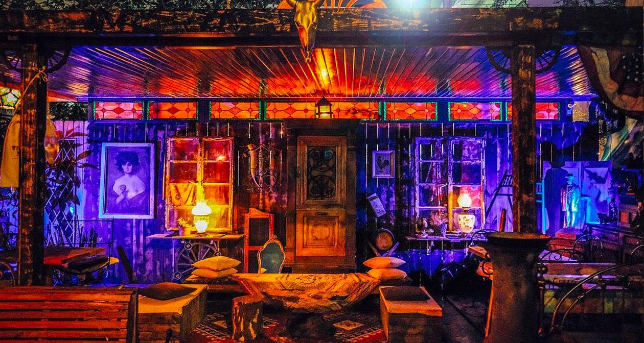 Boho House