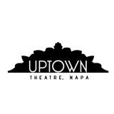 Uptown Theatre logo
