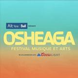 Osheaga logo