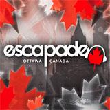 Escapade Festival logo