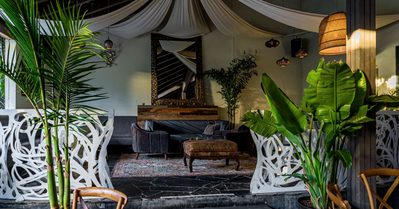 La Mesa Lounge
