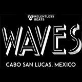 Waves Cabo logo