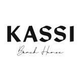 Kassi Beach Club logo