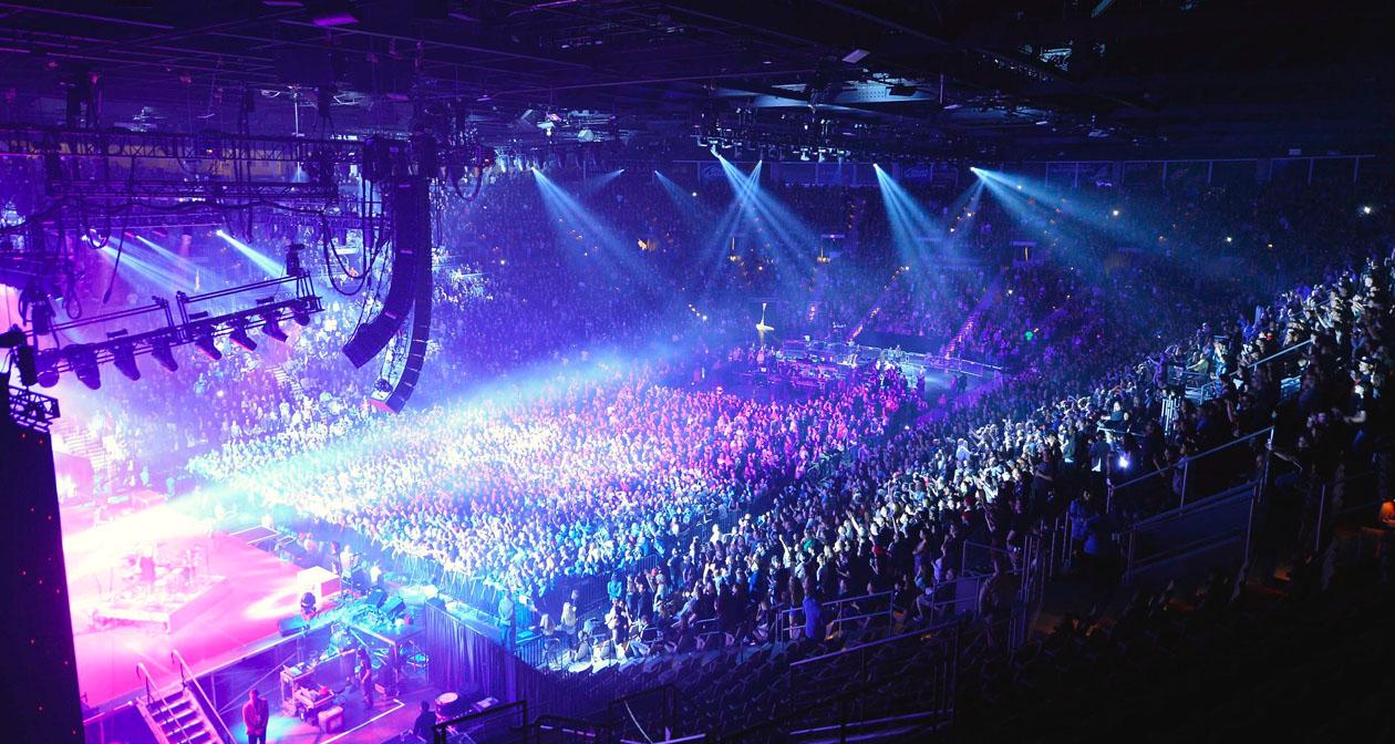 Michelob Ultra Arena