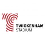 Twickenham Stadium logo