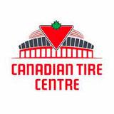 Canadian Tire Centre logo