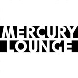 Mercury Lounge logo