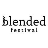 Blended Festival logo