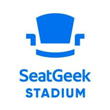 Seatgeek Stadium logo