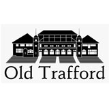 Old Trafford Stadium logo
