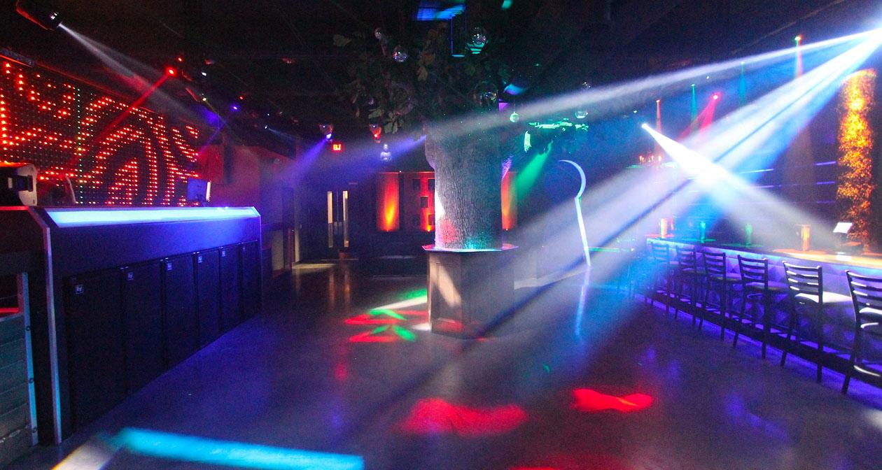 Myth Nightclub offers guest list on certain nights