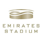 Emirates Stadium logo