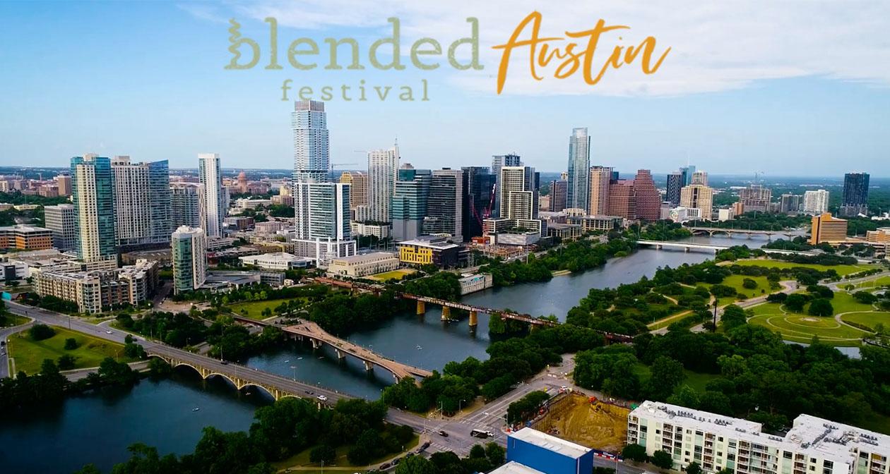Blended Festival