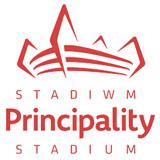 Principality Stadium logo