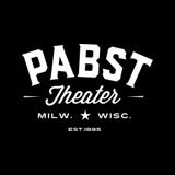 The Pabst Theater logo
