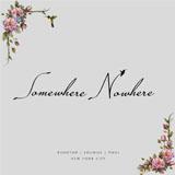 Somewhere Nowhere logo