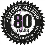 Electric Ballroom logo