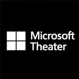 Microsoft Theater logo