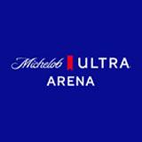 Michelob Ultra Arena logo