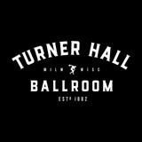 Turner Hall Ballroom logo