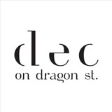 DEC on Dragon logo