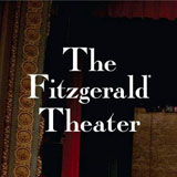 Fitzgerald Theater logo