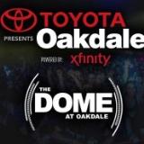 Toyota Oakdale Theatre logo