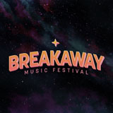 Breakaway Beach Festival logo