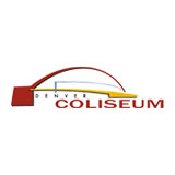 Denver Coliseum logo