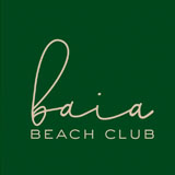 Baia Beach Club logo