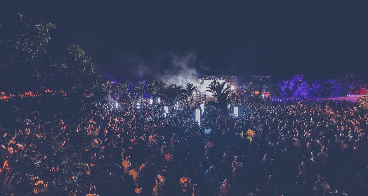 Zamna Music Festival