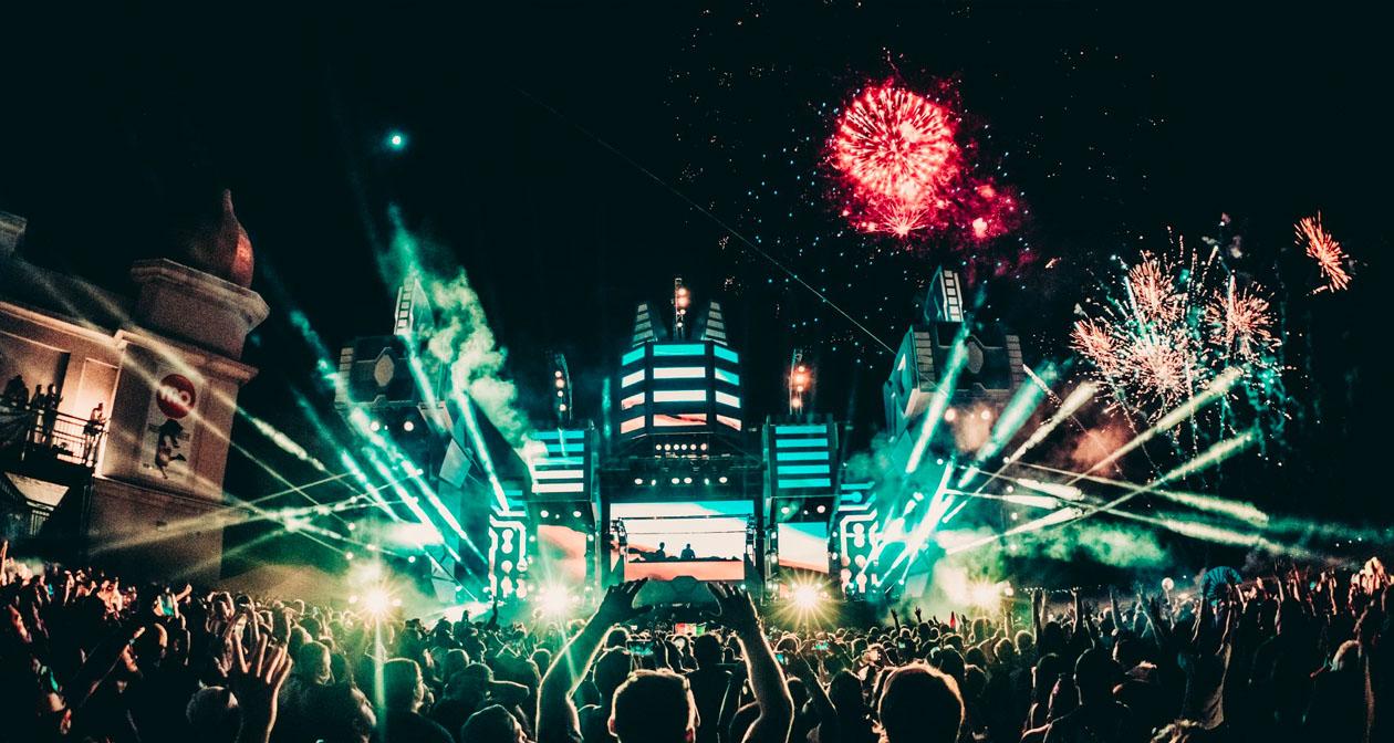 Das Energi Festival