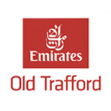 Emirates Old Trafford logo