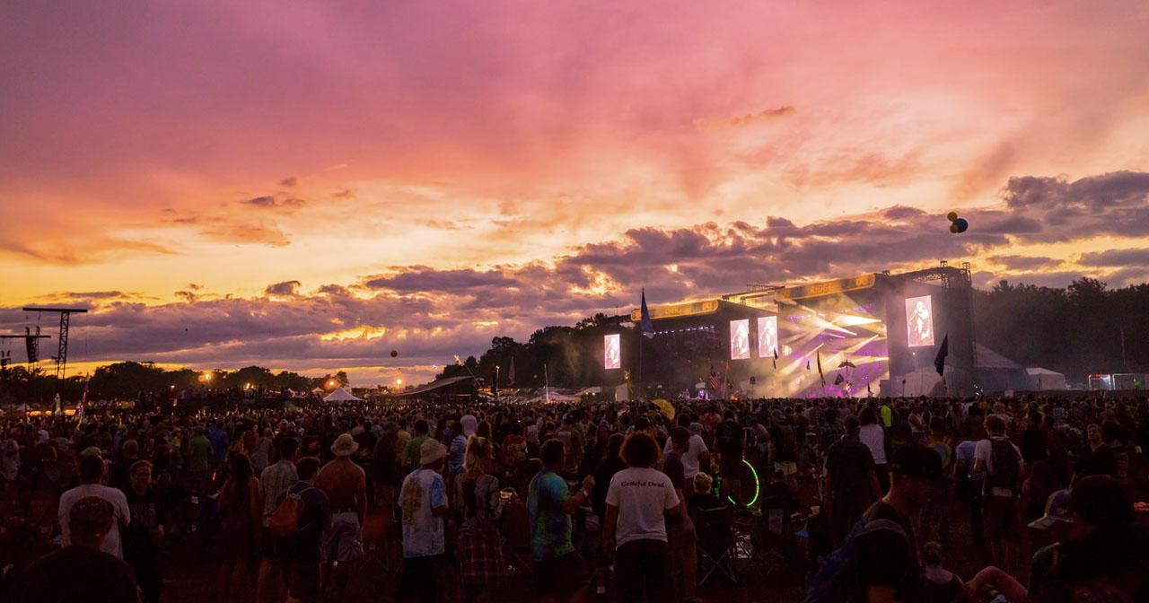 Lockn' Festival